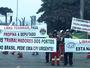JT1: Estivadores do Porto de Santos fazem paralisação de 24 horas