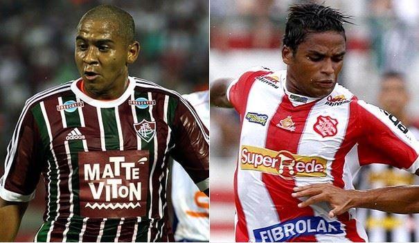 Fluminense enfrenta o Bangu pelo Campeonato Carioca (Foto: Divulgação)