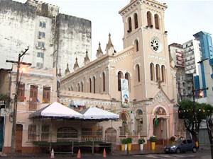São Pedro (Foto: Imagem/TV Bahia)