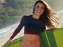 Patrícia Poeta mostra corpo sequinho em revista e fala de dieta: 'Cortei tudo'