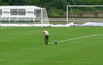 Frustrado, presidente da ADG confirma licenciamento do time na Segundona