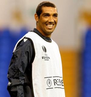 André Dias Lazio (Foto: Getty Images)