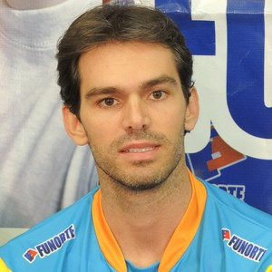 Rodriguinho (Foto: Fredson Souza)