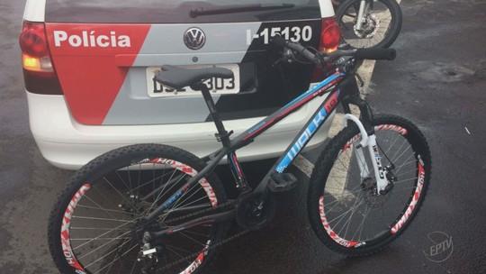 Ciclista é atropelado por caminhão na volta do trabalho em Franca, SP