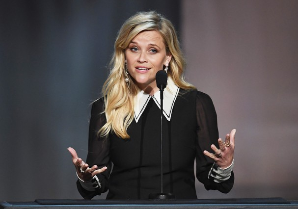 Reese (Foto: Getty Images)