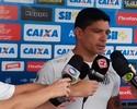 Por Libertadores, Renato pede para Santos não vender atletas em 2017