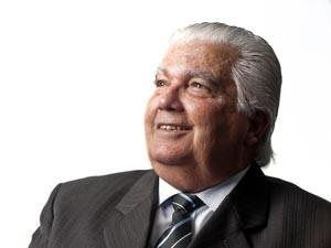 Marco Antonio Raupp (Foto: Sérgio Amaral/Ascom MCTI)
