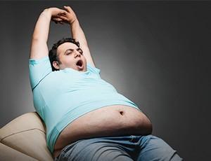 Carrossel EuAtleta Fisiologia Evolução Obesidade 280 (Foto: Getty)