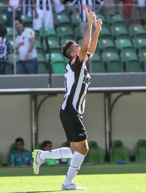Dátolo, do Atlético-MG (Foto: Bruno Cantini/CAM)