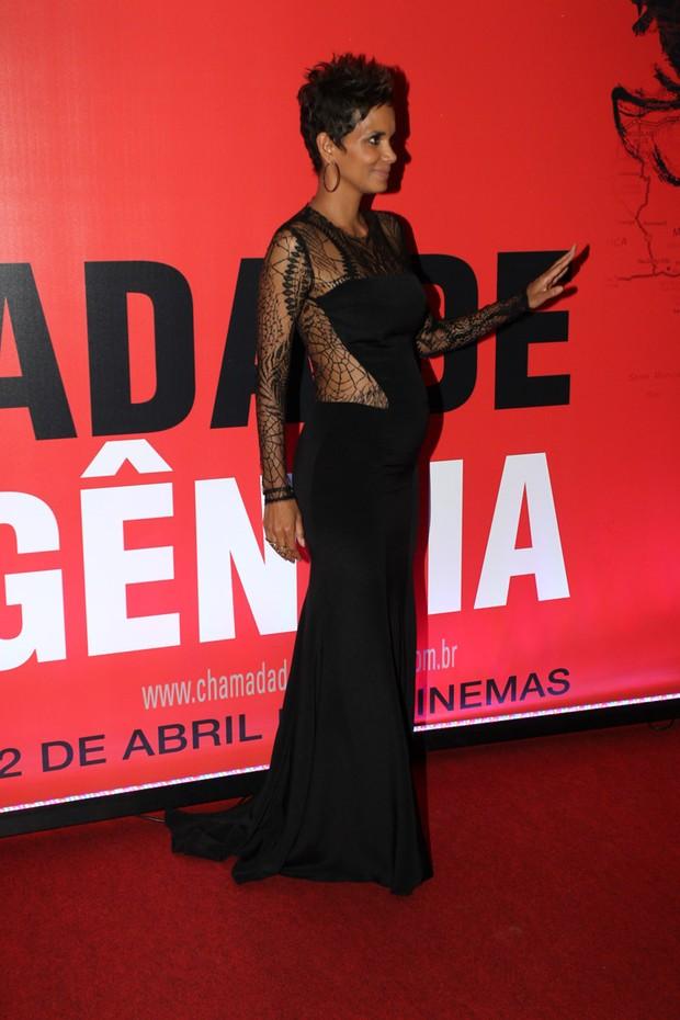Halle Berry (Foto: Manuela Scarpa / Foto Rio News)