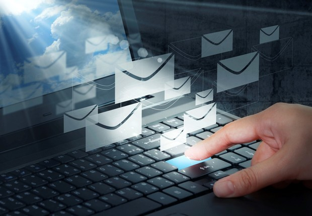 E-mail; internet; computador (Foto: Thinkstock)