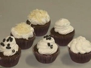 cupcake (Foto: Reprodução/TV Sergipe)