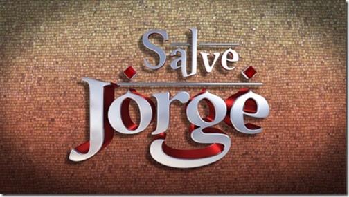 Salve Jorge (Foto: Divulgação Rede Globo)