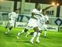 Confiança vence Canindé em partida histórica no Estádio Sabino Ribeiro