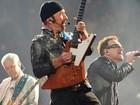 U2 faz três shows da turnê 360º no estádio do Morumbi