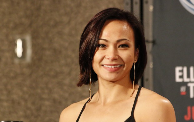 Michelle Waterson, UFC 189, UFC