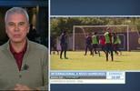 Maurício Saraiva fala sobre a final do Campeonato Gaúcho entre Inter e Novo Hamburgo