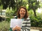 Aposentada tenta Enem pela 2ª vez por vaga em universidade no RS