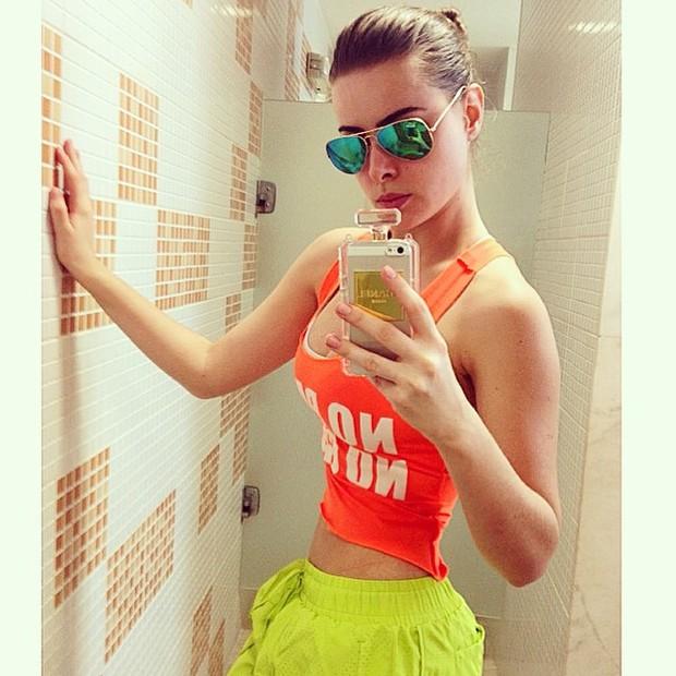 Rayanne Morais (Foto: Instagram)