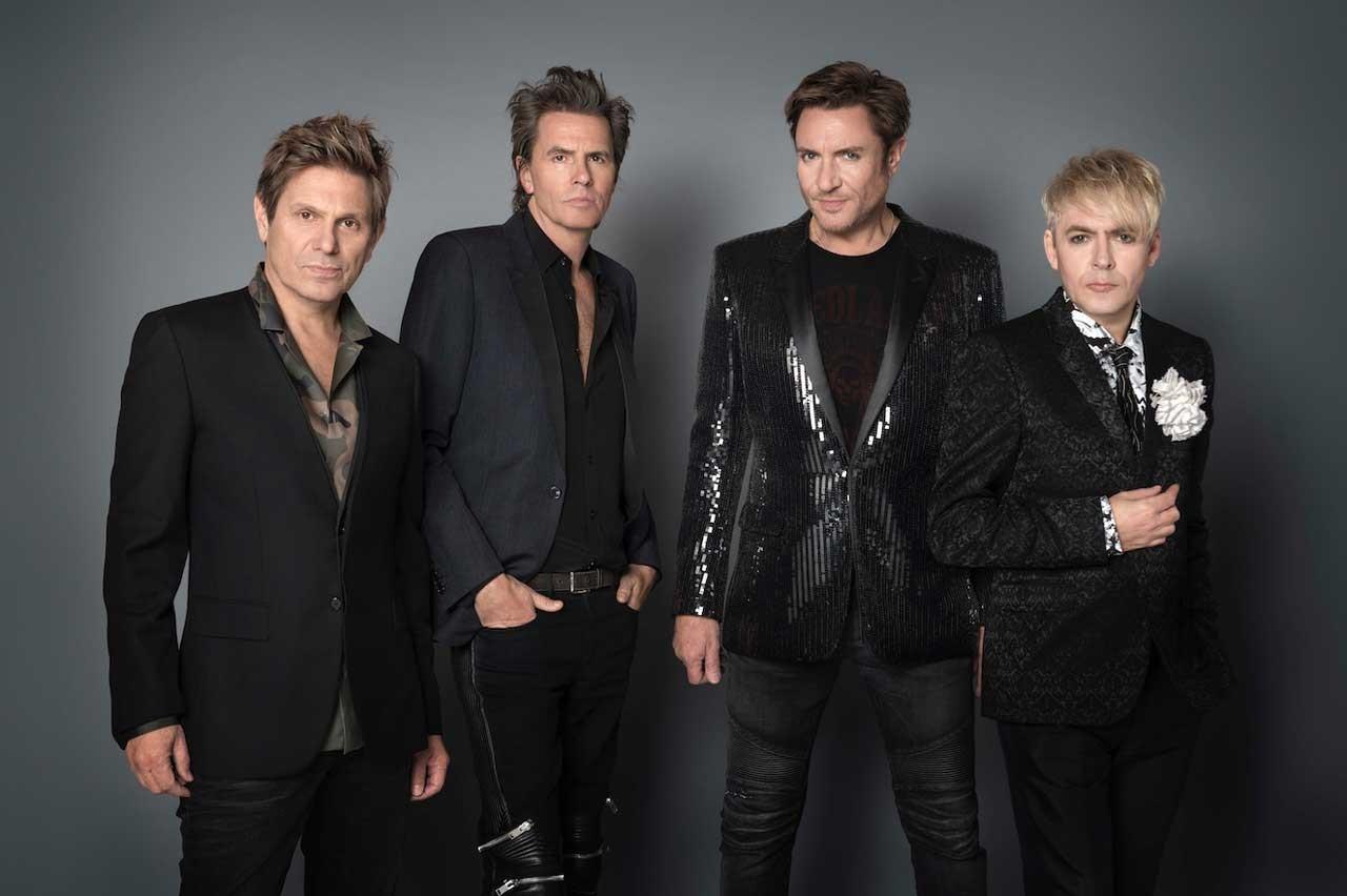 Duran Duran (Foto: divulgao)
