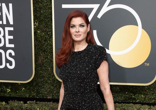 Golden Globe (Foto: Getty)