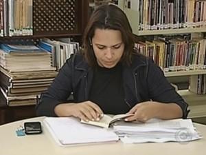 Eventos e projetos incentivam o contato com os livros