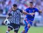 Botafogo-PB sai na frente, mas Sport busca virada em estreia no Nordestão
