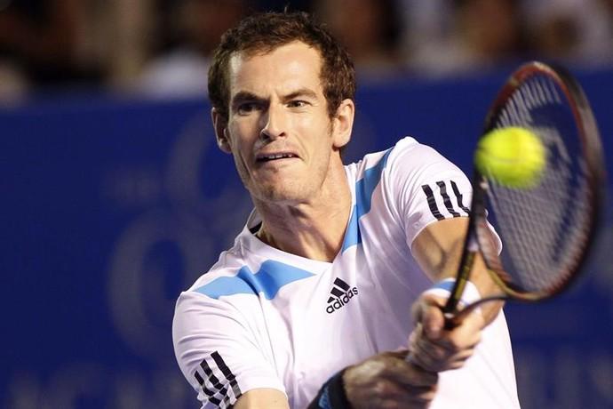 Andy Murray (Foto: EFE)