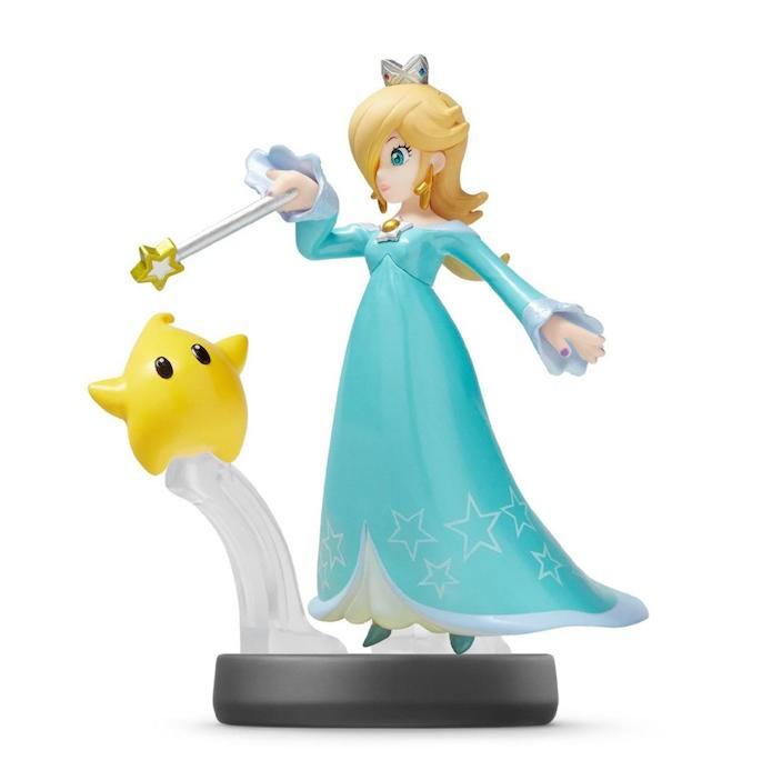 Princesa Rosalina (Foto: Divulgação/Nintendo)