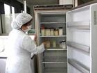 Com estoques baixos, bancos de leite do DF pedem doação