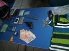 Dupla suspeita de realizar assaltos no Cone Sul é detida em Vilhena, RO