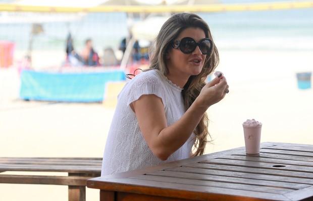 Mirella Santos (Foto: Dilson Silva / Agnews)