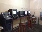 Polícia fecha casa de jogos ilegais na cidade de Montadas, na Paraíba
