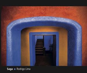Saga, de Rodrigo Lima