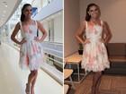 Mariana Rios confessa que ajuda amigas a se vestirem: 'Minhas bonecas'