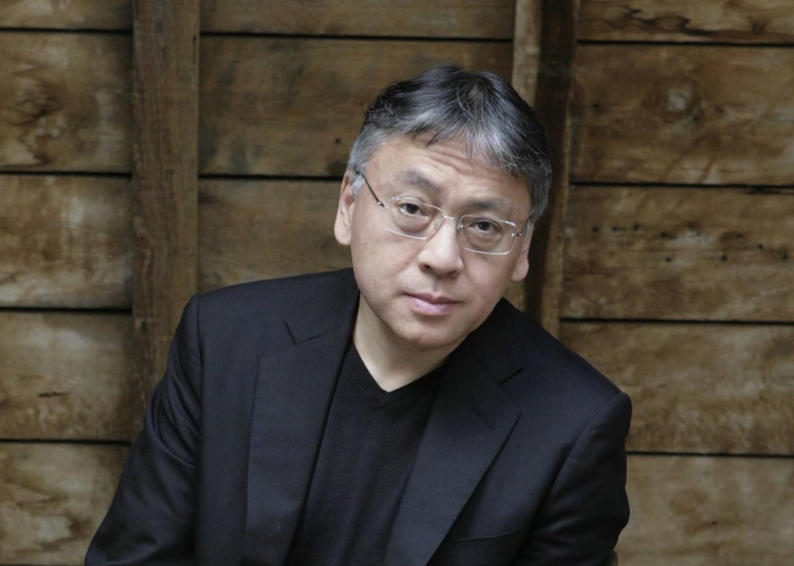 Kazuo Ishiguro (Foto: Reprodução/ Facebook)