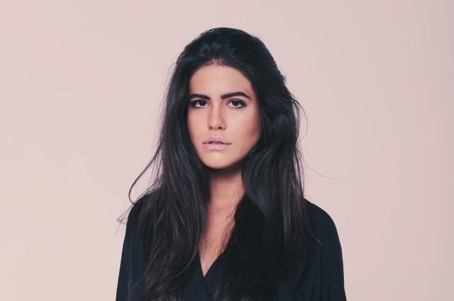 Antonia Morais (Foto: Eduardo Bravin)