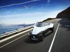 Nissan cria conceito para rua que 'copia' sensação de carro de corrida