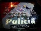 Três são detidos por tráfico de drogas em Lorena, SP