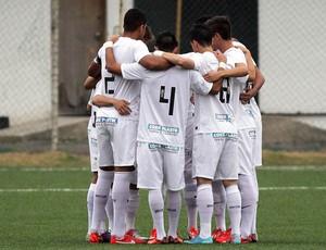Santos - Campeonato Paulista Sub-20 (Foto: Divulgação/Santos FC)