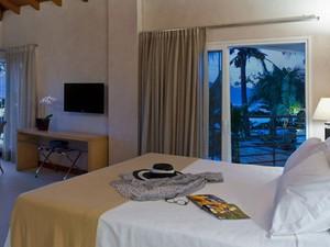 Pacote para cinco noites variam de R$8.612 a  R$15.689. (Foto: Divulgação / Abayomi Hotel)
