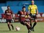 Jadson e Pablo mudam status e viram titulares no Atlético-PR com Autuori