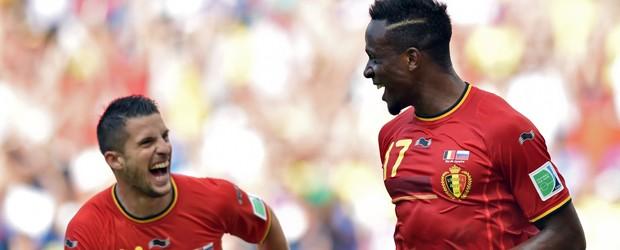 Bélgica faz gol aos 42' e se classifica (Bélgica faz gol aos 42' e se classifica (Bélgica faz gol aos 42' e se classifica (Bélgica faz gol aos 42' e se classifica (Bélgica faz gol aos 42' e se classifica (Bélgica faz gol aos 42' e se classifica (AFP))))))