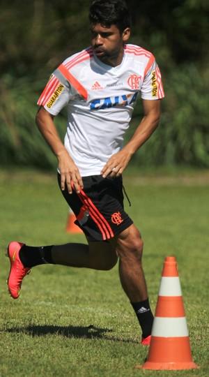 Eduardo da Silva Flamengo (Foto: Gilvan de Souza / Flamengo)