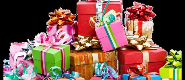 Presentes (Foto: Arquivo Google)