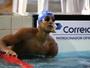 Após má fase, Nilo comemora topo da acirrada briga nos 100m livre para 2016