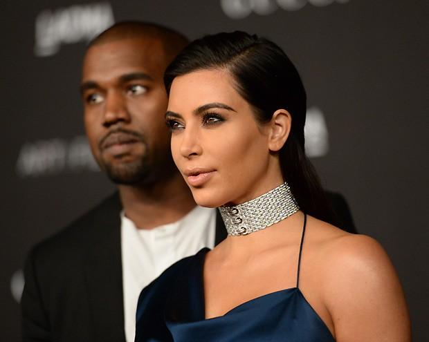 Kim Kardashian: Médicos dizem que socialite não poderá mais engravidar
