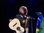 Ed Sheeran divulga datas de shows no Brasil. Veja se sua cidade está na lista!