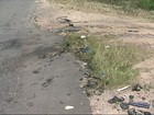 Pai e dois filhos morrem em acidente na BR-423 em Pernambuco, diz PRF