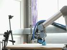 Cientistas criam robô capaz de construir sozinho outros melhores